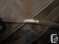 Coverking front seat covers for 2010/2011 Ford Ranger,