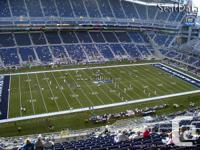 Defending Champion Seattle Seahawks tickets available.