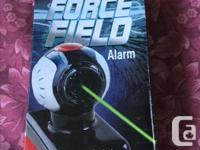 Force Field Alarm Set Scholastic Works super well Ages