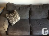 Selling my 3 month old couch, still in new condition
