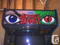 This 2 gamer competitor game is the original 1988