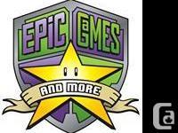We have a pretty good selection of Sega Genesis games