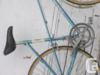 """Wheel 27"""" Frame 21"""" Good condition Location and Hours"""