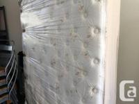 SELECTIONS OF USED MATTRESSES THE BIG IN VANCOUVER AREA
