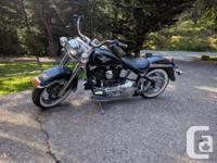 Make Harley Davidson kms 22000 Good old reliable EVO,