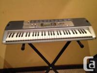 Both instruments are in really good condition. The