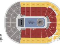 The Mrs. Carter Show Nov 30 8:00 @ Rogers Arena