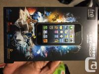 Selling black iPhone 5 lifeproof case, perfect