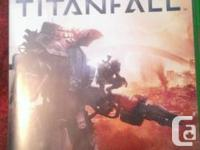 I'm looking to sell my copy of Titanfall for Xbox One.