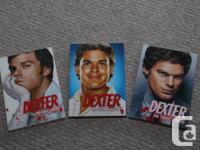 Hello,  I'm selling different TV series all at $10 per