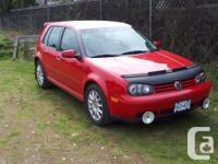 Make Volkswagen Model City Golf Year 2003 Trans Manual