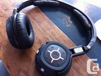 Sennheiser MM 450-X Wireless Bluetooth Headphones
