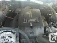 Ive obtained 2 full ford f450 diesel trucks that im