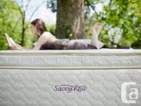 Talalay Mattress Sale - September 1-30, 2015 For the