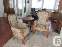 In excellent condition, has been recovered. Man's and