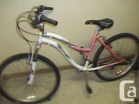 few bikes available for sale:. Married couple are