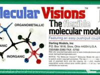 1) Molecular Model Kit      - all of the original