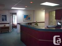 Cowichan Counsellors & Therapists has part-time office