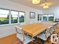 Sq Ft 315 Amenities Included: U shaped desk and chair