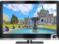 Sharp Aquos LC46D65U 46-Inch 1080p LCD HDTV Estate