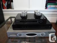 Newest ARRIS Gateway digital HD cable box, Model