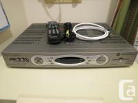 Motorola Model DCT6416 Phase lll HDMI Dolby Dual Tuner
