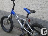 Shift'n Gears - Chillin with 12 inch tires This bike,