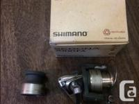 Shimano 2000FA Fishing Reel For Sale by Owner, this was