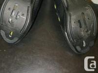 Shimano Carbon Shoes, rarely utilized in close to mint