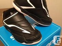 Shimano SH-AM45 bike shoes. size 40 these were used