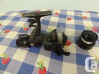 Shimano TX 1200 Quickfire II Casting Reel - Good