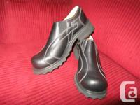 Fluevog Shoes available. Brand-new - never used. Black