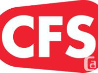 CFS is an interior style company, we represent