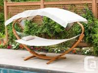 Leisure Season Ltd is the outdoor furniture store in