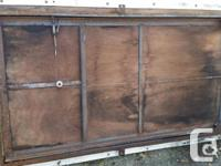 Slidable deck fits fullsize short bed truck, ideal for
