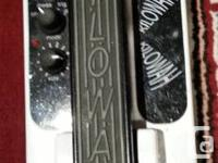 This is a terrific seeming 4 in 1 pedal which showcases