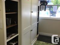 Showroom Murphy Bed Model Sale! Time to clear our some
