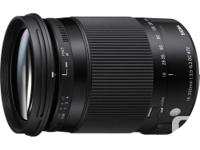 Product Highlights Canon EF Lens/APS-C Format