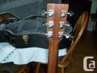 Can't afford big price for a Martin Check this out Paid