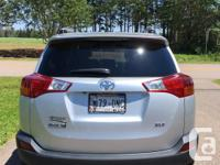 Make Toyota Model RAV4 Year 2015 Colour Silver kms