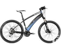 SCOOTERETTI ELECTRIC BIKES EASY ACTIVITY NEO 650B The