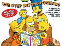 Détails. Titre exact: Simpsons one action beyond for