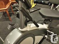 Model 902. An excellent weight loss machine that