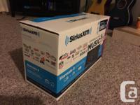 I have a SiriusXM Starmate 8 Sound System Bundle I have