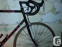 Sirrus - Specialized Roadbike 24 inch frame 12 speed 6