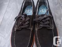 Brand new size 13 brown Clarks ( official color is Jax