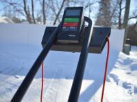 Precor 515e Ski Machine. Made in the USA. This high