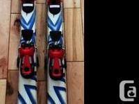 PPGMD J'ai une paire de ski alpin de marque Volkl