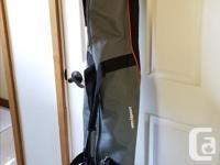 -Atomic Beta-Carv 11-16 180cm skis in good shape