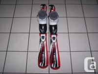 Great Condotion! Kids TechnoPro Skis (80cm) with